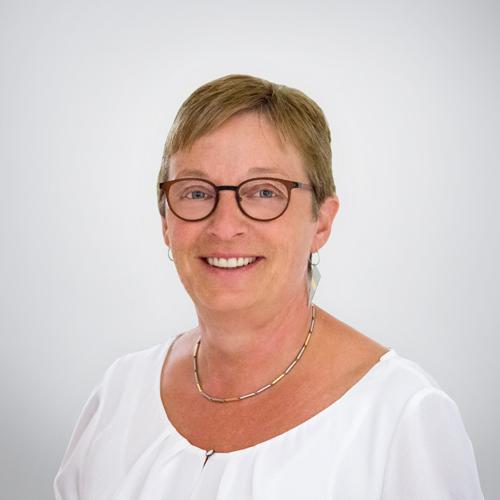Frau Martina Gröger