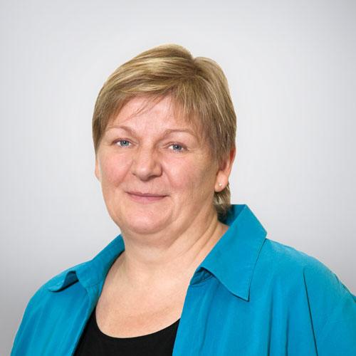 Frau Heike Weber