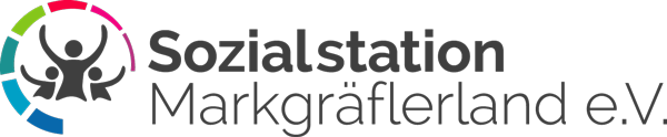 Sozialstation Markgräflerland Retina Logo