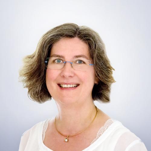 Frau Ulla Fuhr
