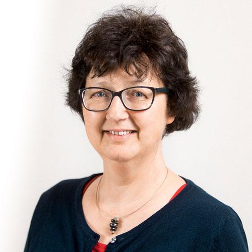 Frau Edith Thalheimer